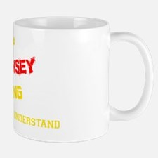Funny Guernsey Mug