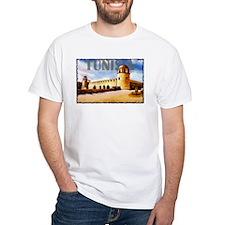 Vintage Tunisia Art Shirt