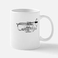 Baritone Horn Mugs