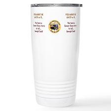 Cute Camper Travel Mug