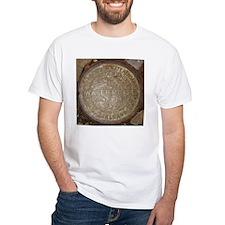 Old New Orleans Meter Lid T-Shirt