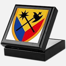 194th Armored Brigade.png Keepsake Box