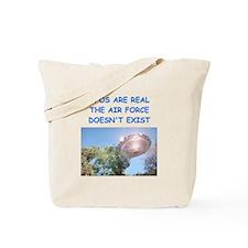 UFO3 Tote Bag