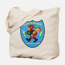 195th Assault Helicopter Co.png Tote Bag