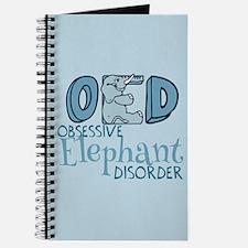 Funny Elephant Journal