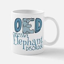 Funny Elephant Mug