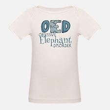 Funny Elephant Tee