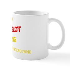 Funny Lancelot Mug