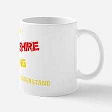 Unique Lancashire Mug