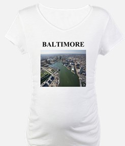 baltimore gifts Shirt