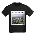tampa bay florida gifts Kids Dark T-Shirt