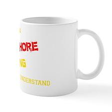 Unique Longshore Mug