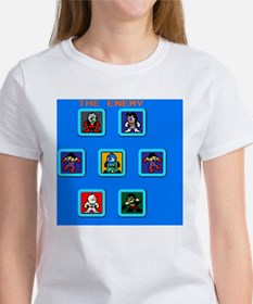 The Enemy Stage Select Tee