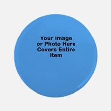 "Your Image Here 3.5"" Button (100 pack)"