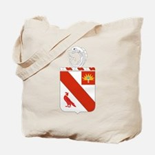 21st Field Artillery.png Tote Bag