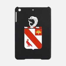 21st Field Artillery.png iPad Mini Case
