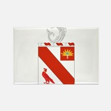 21st Field Artillery Magnets