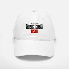 Made in Hong Kong Baseball Baseball Cap