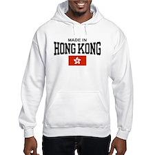 Made in Hong Kong Jumper Hoody