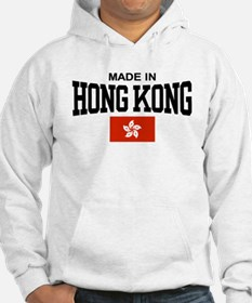 Made in Hong Kong Jumper Hoody