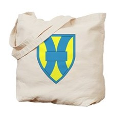 21st Support Command Insignia.png Tote Bag
