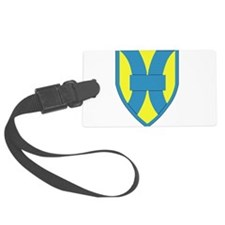 21st Support Command Insignia.pn Luggage Tag