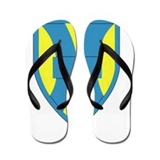 21st Support Command Insignia.png Flip Flops