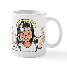 Angel Love Mug