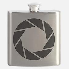 Aperture Science Flask