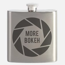 More Bokeh Photographer Flask