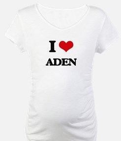I Love Aden Shirt