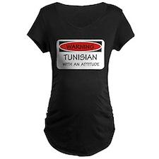 Attitude Tunisian T-Shirt