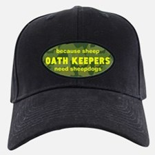 Oath Baseball Hat