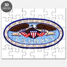 USS ULYSSES S. GRANT Puzzle