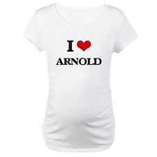 I Love Arnold Shirt