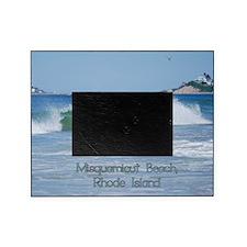 Breaking Ocean Wave Picture Frame