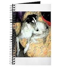 Shayna Journal