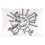 Space 1999 Pillow Cases