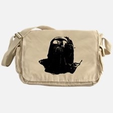 Lonely Messenger Bag