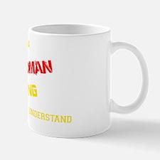Cute Soundman Mug