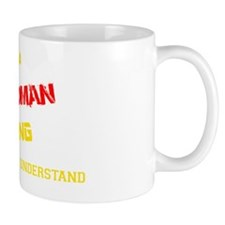 Unique Soundman Mug