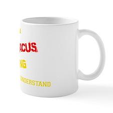 Unique Spartacus Mug
