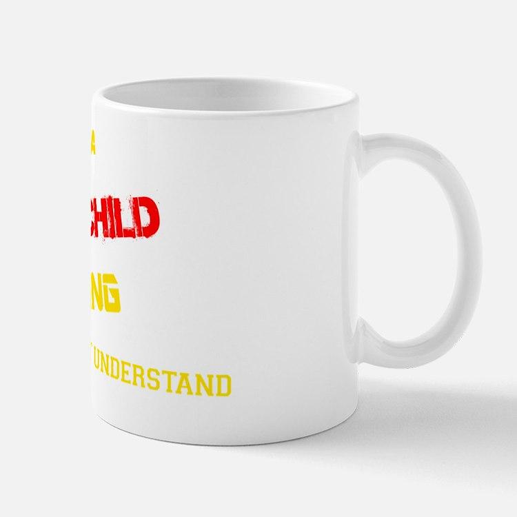 Cute Starchild Mug