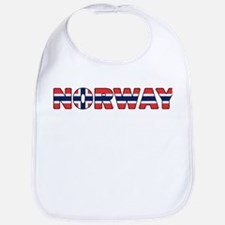 Norway 001 Bib