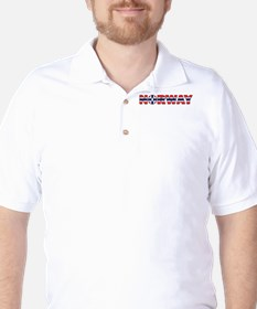 Norway 001 T-Shirt