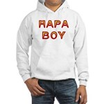 Hapa Boy Hooded Sweatshirt
