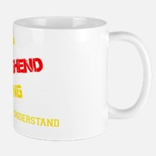 Unique Townshend Mug