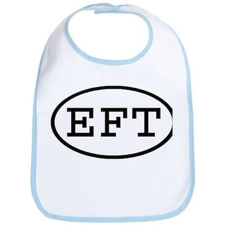 EFT Oval Bib