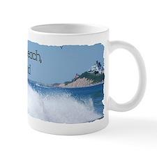 Breaking Ocean Wave Mugs