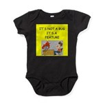 software engineer gifts Baby Bodysuit
